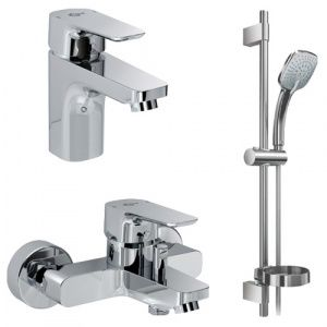 Промо-набор смесителей Ideal Standard Set CERAPLAN III B1118AA